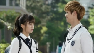 Pray (Who Are You School 2015 Ost) - Younha
