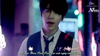 Growing Pains (Vietsub) - Super Junior-D&E
