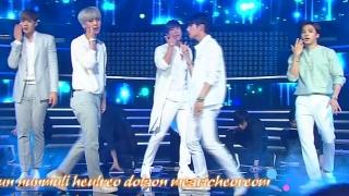 Hello (Inkigayo 14.06.15) (Vietsub) - Boys Republic