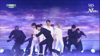 Hello (Inkigayo 28.06.15) (Vietsub) - Boys Republic