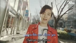Hey You (Japanese Version) (Vietsub) - Junho
