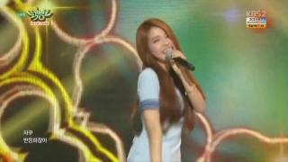 Um Oh Ah Yeh (Music Bank 03.07.15) - Mamamoo