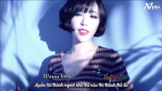 Truth Or Dare (Performance Version) (Vietsub) - Ga In