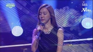 True Love (Inkigayo 14.06.15) (Vietsub) - Lee Ji Hye