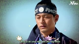 Thorn Love (Empress Ki OST) (Vietsub) - 4Men