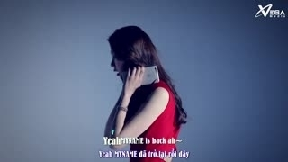 Too Very So Much (Vietsub) - My Name