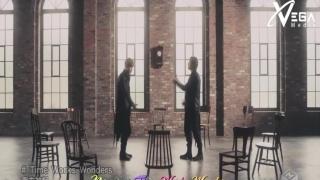 Time Works Wonders (Vietsub) - TVXQ