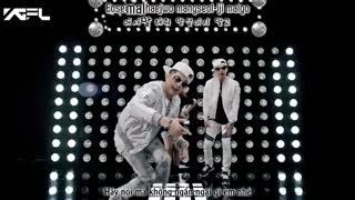 Tell Me One More Time - Jinusean