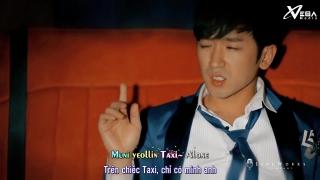 Taxi (Vietsub) - Eric Mun (Shinhwa), M (Lee Min Woo)