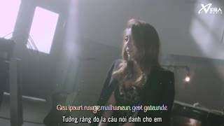 While You're Sleeping (Vietsub) - JeA