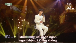 With You (Inkigayo 28.06.15) (Vietsub) - Hong Dae Kwang