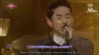 Your Voice (Inkigayo 25.01.15) (Vietsub) - Noel