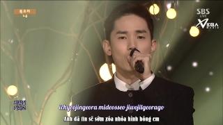 Your Voice (Inkigayo 18.01.15) (Vietsub) - Noel