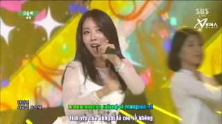 Zeroth Stangings (Inkigayo 07.09.14) (Vietsub) - Various Artists