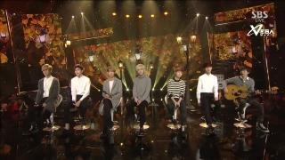 Inkigayo Ep 786 - Part 3 (12.10.14) (Vietsub) - Various Artists