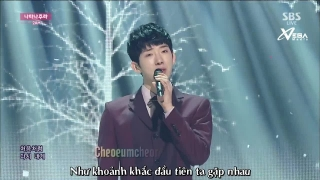 Inkigayo Ep 790 - Part 3 (16.11.14) (Vietsub) - Various Artists