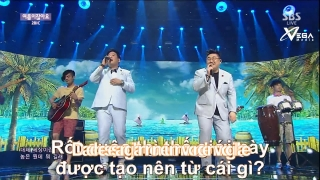 It's Summer (Inkigayo 28.06.15) (Vietsub) - 2BiC