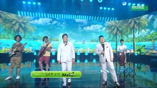 It's Summer (Inkigayo 28.06.15) - 2BiC