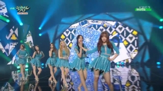 Joker (Music Bank 22.05.15) - Dal Shabet