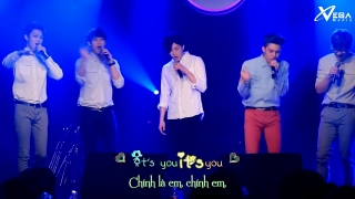It's You (Vietsub) - Mr.Mr