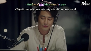 It's Alright This Is Love (Vietsub) - Davichi