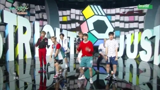 Just Right (Music Bank 17.07.15) - GOT7