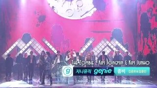 KBS Gayo Daejun 2014 - Part 2.1 (Vietsub) - Various Artists