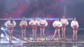 KBS Gayo Daejun 2014 - Part 2.5 (Vietsub) - Various Artists