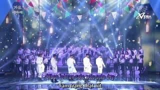KBS Gayo Daejun 2014 - Part 1.4 (Vietsub) - Various Artists