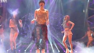 Knock (Inkigayo 14.09.14) (Vietsub) - Nasty