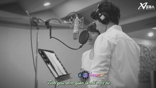 Just One Day (Marriage Not Dating OST) (Vietsub) - Son Ho Young, Danny Ahn