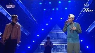 Just (Inkigayo 15.02.15) (Vietsub) - Zion.T, Crush