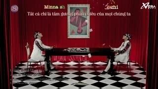 Love And Hate (Vietsub) - Jun. K