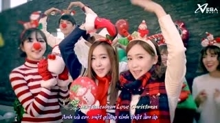 Love Christmas (Vietsub) - Various Artists