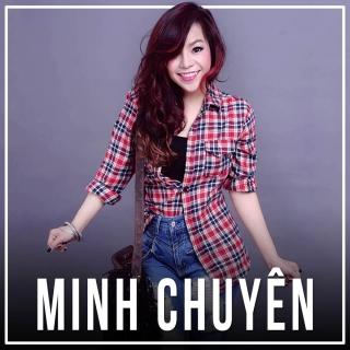 Minh Chuyên