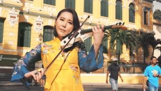 Xin Chào Việt Nam - J.Mi Ko, Trung Lương