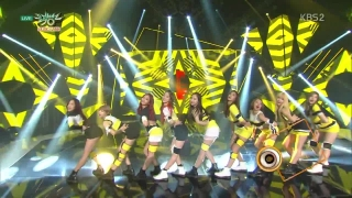 Do It Again (Music Bank 23.10.15) - Twice