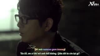 Sorry (Vietsub) - Shin Seung Hun