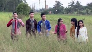 Tết Miền Tây - Quỳnh Vy, Đăng Nguyên, Mọc Trà, Huỳnh Bá Thanh, Trần Tín