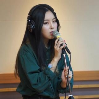 Kim Ye Ji (Ggotjam Project)