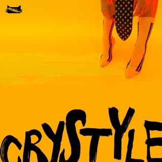 Crystyle (5th Mini Album) - CLC