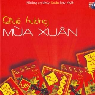 Quê Hương Mùa Xuân - Various Artists 1