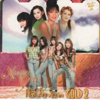 Xuân Yêu Thương - Various Artists