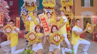 Năm Mới Vạn Sự Phát Tài - Nhật Kim Anh