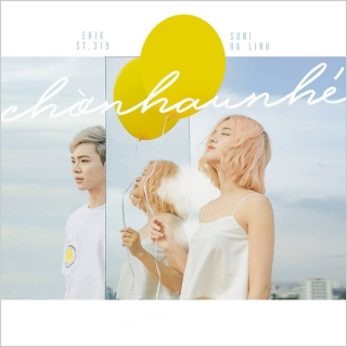 Chờ Nhau Nhé (Single) - Erik (St.319), Suni Hạ Linh