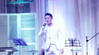 Mưa Đêm Tỉnh Nhỏ (Live) - Phước Lộc