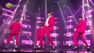 1.2.3 (Inkigayo 26.02.2017) - B.I.G