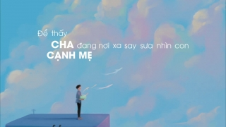Thay Cha (Lyric) - Hoàng Minh Quý