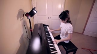 Say You Do (An Coong Piano Cover) - An Coong