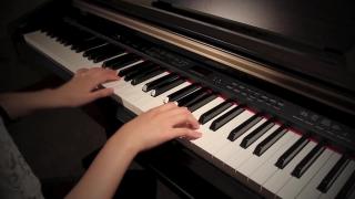 Để Em Rời Xa (Piano Cover) - An Coong